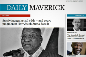WWW.DAILYMAVERICK.CO.ZA
