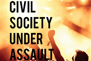 THE WAR ON CIVIL SOCIETY
