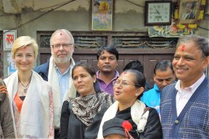 ASTA WINS IN KATHMANDU PROVINCE