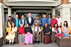 DEMOCRACY AND THE SDGs – IN NEPAL