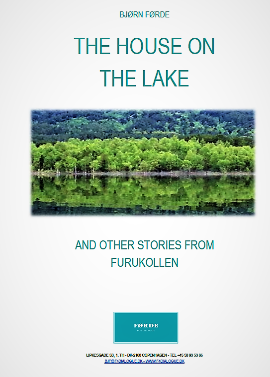 FURUKOLLEN – THE HOUSE ON THE LAKE