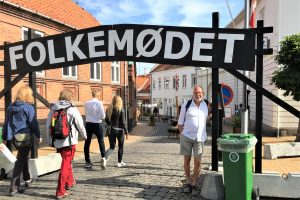 People's Meeting Bornholm – June 2018