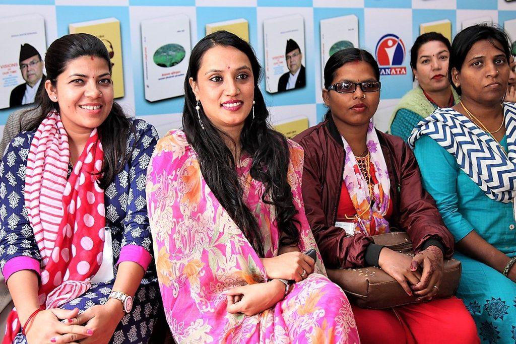 VISITING NEPAL – MAY 2018