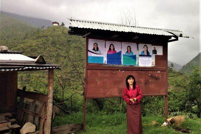 CORONA [7] – HOW IS BHUTAN COPING?